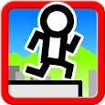 Crazy Jumper - Free Action icon