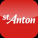 iSt. Anton icon