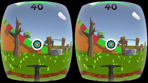 VR Archery 3D 1.2 screenshots 1