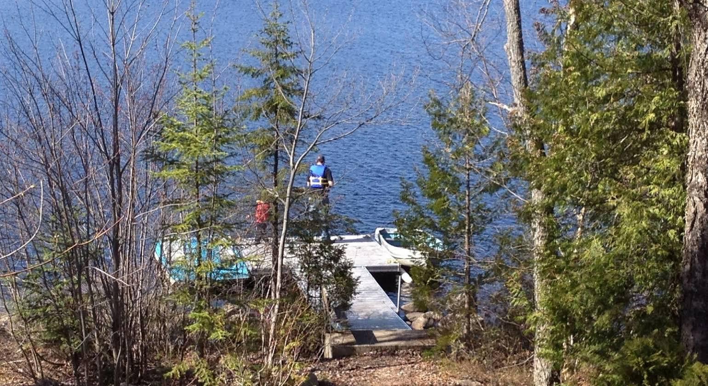 Les Fables du Lac Lafontaine