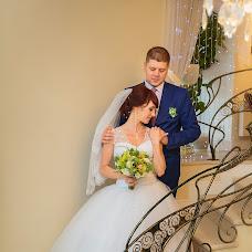 Wedding photographer Yuliya Mamontova (mamontova25). Photo of 04.02.2017