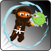 Ninja run MOD APK 1.21 (Unlimited Candies)
