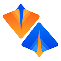 File Transfer: Share Music & Video, Transfer icon