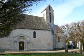 photo de Saint-Martin (Oncy-sur-École)
