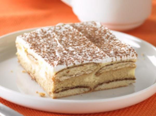 Tiramisu Cheesecake Recipe