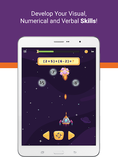 MentalUP u2013 Brain Games screenshots 18