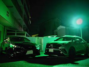 C-HR ZYX10 ハイブリッドG LEDエディションのカスタム事例画像 ノヤマ(NGF)さんの2020年11月16日21:41の投稿