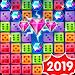Jewel Games 2019 - Match 3 Jewels Icon