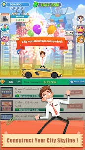 Cash Tycoon Android APK Download 5