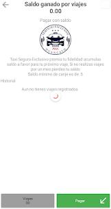 Taxi Seguro Exclusivo Huancayo 4