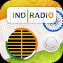 India Radio : All India radio stations icon