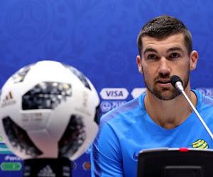 """Ex-speler Genk en Club Brugge laat hart spreken voor thuisland: """"500 dollar voor elke save"""""""