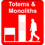 Totems and Monoliths Icon