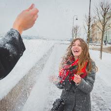 Wedding photographer Aleksandr Byrka (Alexphotos). Photo of 02.12.2017