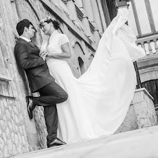 Wedding photographer Miguel angel López (focusfoto). Photo of 20.11.2017