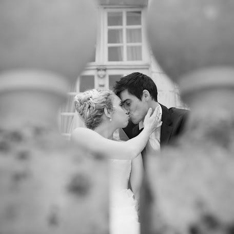 Wedding photographer Lydie Robert (lydierobert). Photo of 25.03.2014
