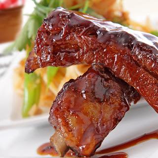 Best Bonne Maman BBQ Sauce Recipe