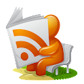 RSS Feed Reader icon