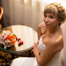 Wedding photographer Vladimir Khorolskiy (Khorolskiy). Photo of 31.01.2015