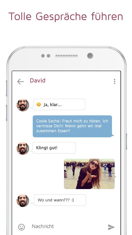 chats für singles Ravensburg