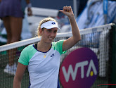 WTA stelt kalender op tot en met juli