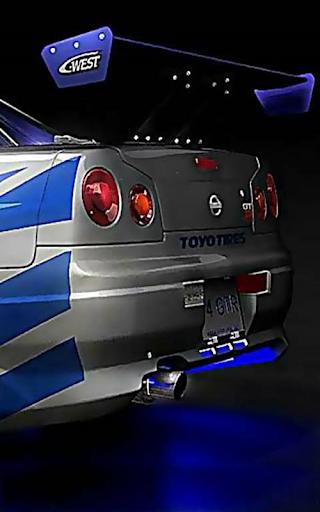 Fast Furious Racing Car Live
