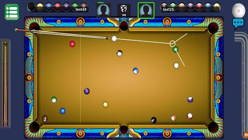 8 Ball Pool World 1.7 Mod screenshots 2