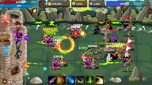 Final Castle : Grow Castle apkmr screenshots 4