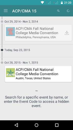 玩商業App|College Media Convention免費|APP試玩