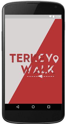 Turkey Walk