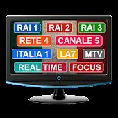 Italian Tv Mediaset Streaming
