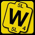 Wordiest icon