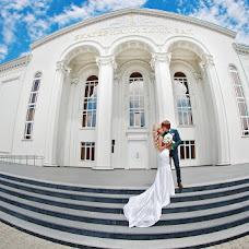 Wedding photographer Andrey Savchenko (twinsstudio). Photo of 06.06.2015