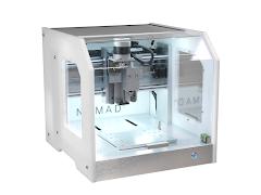 Carbide 3D Nomad 3 CNC Machine - White