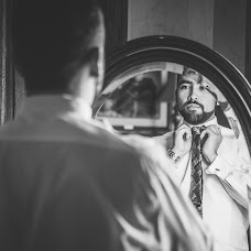 Весільний фотограф Mario Hernández (mhfotobodas). Фотографія від 26.08.2017