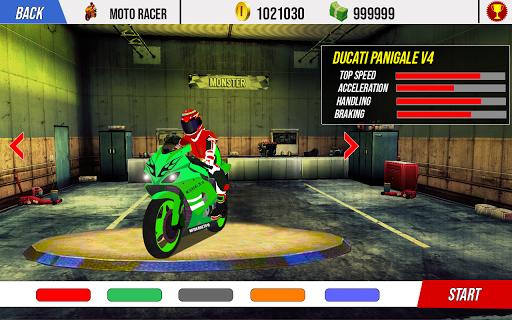 Bike Racing Game Free screenshots 3