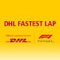 DHL Fastest Lap icon
