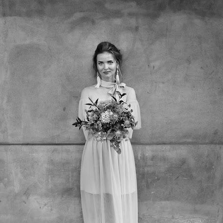 Wedding photographer Monica Hjelmslund (hjelmslund). Photo of 19.03.2018