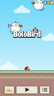Bolo Bird- screenshot thumbnail