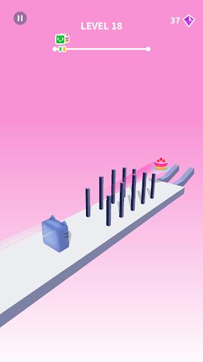 Jelly Shift 1.8.4 screenshots 2