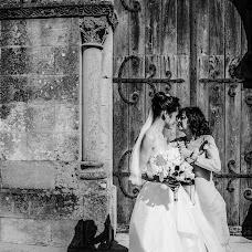 Wedding photographer Marian Szeidl (esmahphotography). Photo of 18.03.2018