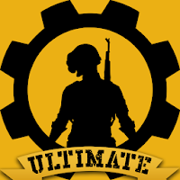 GFX Tool Ultimate for PUBG