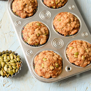 Muffins Indian Recipes