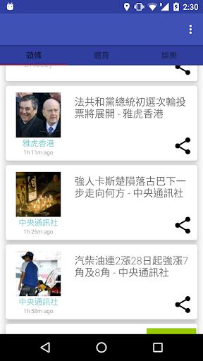 快新聞 News