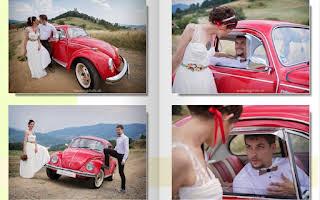 Volkswagen 1200 Chrobák Rent Banskobystrický kraj