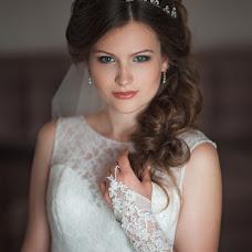 Wedding photographer Aleksey Kuraev (kuraev34). Photo of 30.08.2017