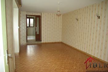 maison à Rigny (70)