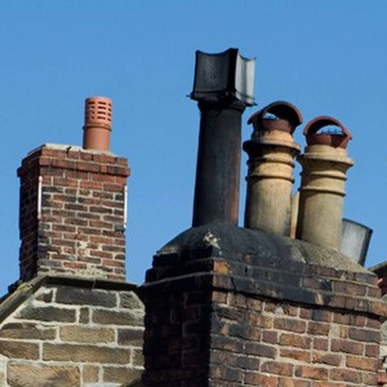 2b0046ccd75 K Matthews Chimney Sweep - Professional service. Member of the ...