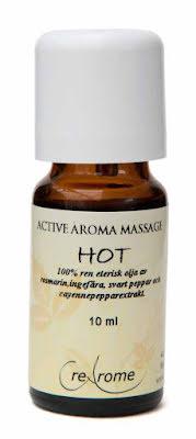 Hot - Aromablandning