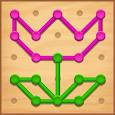 Line Puzzle: Color String Art apk